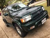 Picture of 2001 Toyota 4Runner SR5, exterior