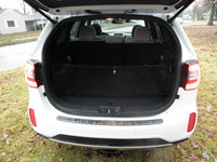 Picture of 2014 Kia Sorento Limited AWD, interior