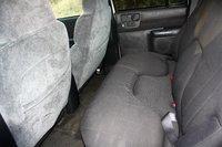Picture of 2004 Chevrolet S-10 4 Dr LS 4WD Crew Cab SB, interior