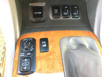 Picture of 2003 Lexus GX 470 4WD, interior