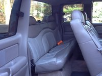 Picture of 2002 GMC Sierra 1500 Denali AWD Extended Cab SB, interior
