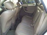 Picture of 2004 Nissan Murano SL, interior
