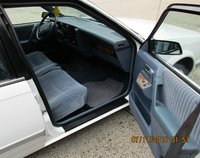 Picture of 1994 Buick Century Special, interior
