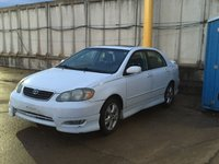 Picture of 2005 Toyota Corolla XRS