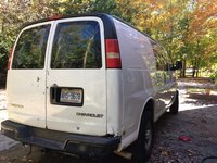 Picture of 2006 Chevrolet Express Cargo 2500 3dr Van, exterior