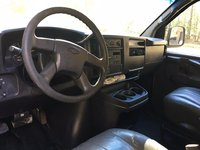 Picture of 2006 Chevrolet Express Cargo 2500 3dr Van, interior