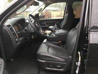 Picture of 2015 Ram 2500 Laramie Mega Cab 4WD, interior