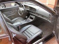 Picture of 1990 Porsche 944 S2 Hatchback, interior