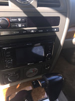 Picture of 2001 Infiniti QX4 4 Dr STD 4WD SUV, interior