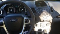 Picture of 2016 Ford Fiesta SE Hatchback, interior
