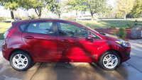 Picture of 2016 Ford Fiesta SE Hatchback, exterior