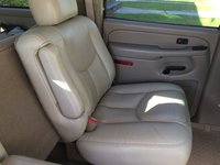 Picture of 2004 GMC Yukon XL 1500 SLT 4WD, interior, gallery_worthy