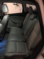 Picture of 2015 Ford C-Max SEL Energi, interior