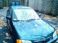Picture of 1999 Mazda Protege 4 Dr LX Sedan, exterior