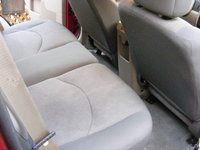 Picture of 2009 Mazda Tribute i Sport, interior, gallery_worthy
