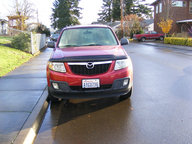 Picture of 2009 Mazda Tribute i Sport, exterior, gallery_worthy