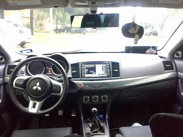 2010 Mitsubishi Lancer Evolution Pictures Cargurus