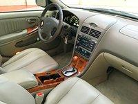 Picture of 2003 Infiniti I35 4 Dr STD Sedan, interior