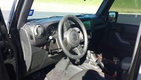 Picture of 2016 Jeep Wrangler Sport, interior