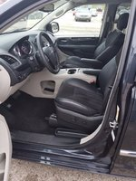 Picture of 2014 Chrysler Town & Country 30th Anniversary, interior