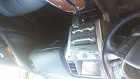 Picture of 2014 Nissan Murano Platinum Edition AWD, interior