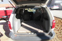 Picture of 2005 Dodge Caravan Cargo Van, interior