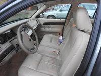Picture of 2006 Mercury Grand Marquis GS, interior
