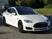 Picture of 2016 Tesla Model S P100D, exterior