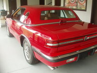 Picture of 1990 Chrysler TC Convertible, exterior