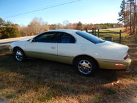 Picture of 1998 Buick Riviera Supercharged Coupe FWD, exterior, gallery_worthy