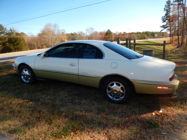 Picture of 1998 Buick Riviera Supercharged Coupe FWD