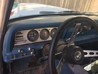 Picture of 1978 Jeep Cherokee, interior