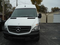Picture of 2015 Mercedes-Benz Sprinter Cargo 2500 170 WB Extended Cargo Van, exterior