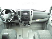 Picture of 2015 Mercedes-Benz Sprinter Cargo 2500 170 WB Extended Cargo Van, interior
