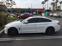 Picture of 2016 BMW 4 Series 435i Gran Coupe, exterior