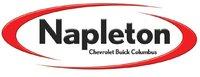 Napleton Chevrolet Buick logo