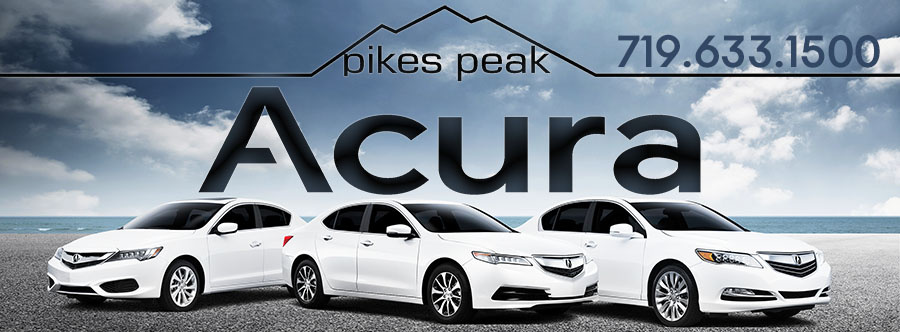 pikes peak acura colorado springs co read consumer reviews browse used and new cars for sale. Black Bedroom Furniture Sets. Home Design Ideas