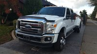 Picture of 2014 Ford F-450 Super Duty XLT Crew Cab 8ft Bed DRW 4WD, exterior