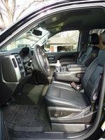 Picture of 2016 Chevrolet Silverado 1500 LT Crew Cab 4WD, interior