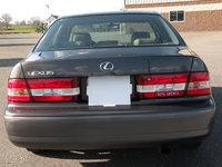 Picture of 2001 Lexus ES 300 Base