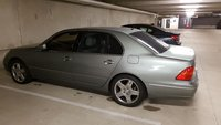 Picture of 2002 Lexus LS 430 Base