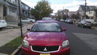 Picture of 2009 Mitsubishi Galant ES