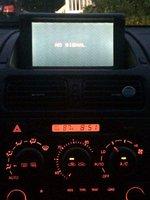 Picture of 2002 Lexus IS 300 Sedan, interior