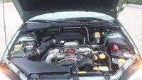 Picture of 2006 Subaru Outback 2.5i Wagon