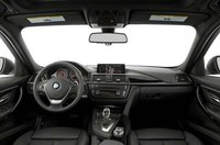 Picture of 2014 BMW 3 Series 328d xDrive Sedan, interior