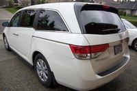 Picture of 2015 Honda Odyssey EX-L, exterior