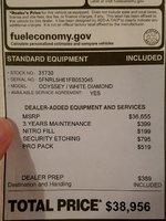 Picture of 2015 Honda Odyssey EX-L