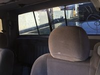 Picture of 1996 Mercury Villager 3 Dr GS Passenger Van, interior