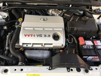 Picture of 2006 Toyota Camry Solara SLE Convertible, engine