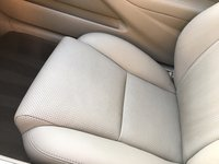 Picture of 2006 Toyota Camry Solara SLE Convertible, interior